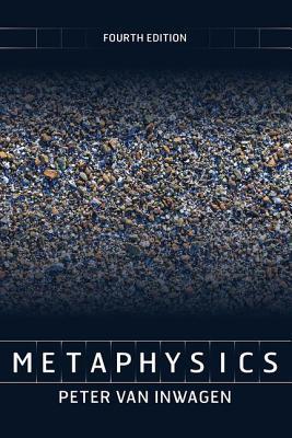 Metaphysics - Van Inwagen, Peter