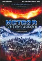 Meteor Apocalypse - Micho Rutare