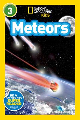 Meteors - Stewart, Melissa