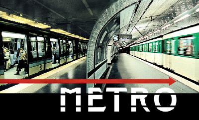 Metro - Yust, Larry