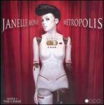 Metropolis, Suite I: The Chase [Bonus CD]