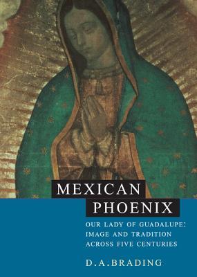 Mexican Phoenix - Brading, D a