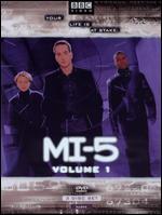 MI-5: Series 01