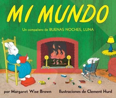 Mi Mundo - Brown, M.