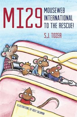 MI29: Mouseweb International to the Rescue! - Tozer, Sarah