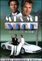 Miami Vice: Season 05
