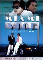Miami Vice: Season Two [6 Discs]