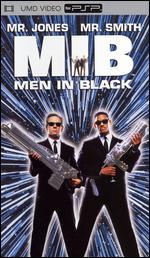 MIB: Men in Black [UMD]