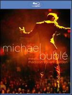 Michael Bublé Meets Madison Square Garden [Blu-Ray] [Barnes & Noble Exclusive]