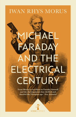 Michael Faraday and the Electrical Century (Icon Science) - Morus, Iwan