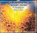 Michael Haydn: 20 Symphonies