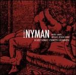 Michael Nyman: 8 Lust Songs (I Sonetti Lussuriosi)