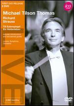 Michael Tilson Thomas: Richard Strauss