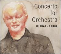 Michael Torke: Concerto for Orchestra - University of Kansas Wind Ensemble