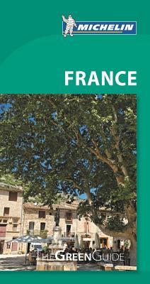 Michelin Green Guide France - Michelin