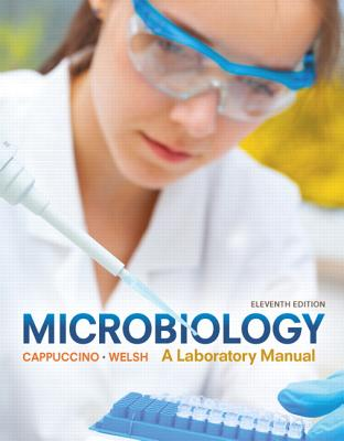 Microbiology a laboratory manual book by james g cappuccino 9 microbiology a laboratory manual book by james g cappuccino 9 available editions alibris books fandeluxe Images