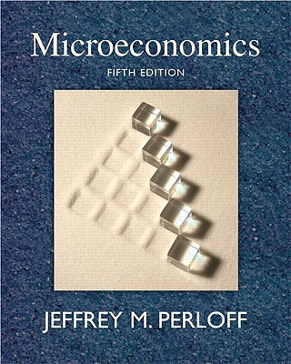 microeconomics with calculus perloff pdf