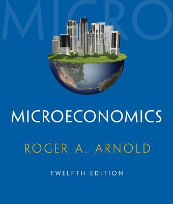 Microeconomics - Arnold, Roger A.