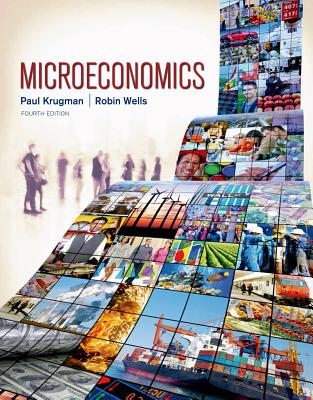 Microeconomics - Krugman, Paul