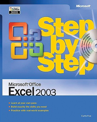 Microsoft Office Excel 2003 Step by Step - Frye, Curtis, and Frye Curtis