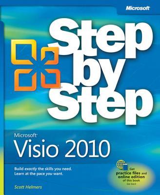 Microsoft VISIO 2010 Step by Step - Helmers, Scott A