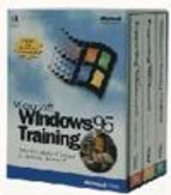 Microsoft Windows 95 Training Kit - Microsoft Press, and Microsoft Corporation
