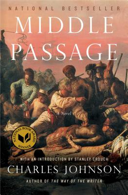 Middle Passage - Johnson, Charles R