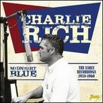 Midnight Blue: Early Recordings 1958-1960
