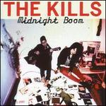 Midnight Boom [Bonus Track]