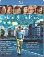 Midnight in Paris [French] [Blu-ray]