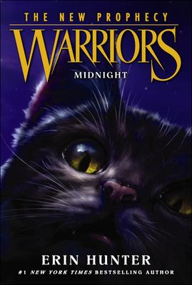 Midnight - Hunter, Erin