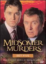 Midsomer Murders: Series 01