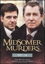 Midsomer Murders: Set 14 [4 Discs]
