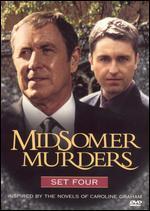 MidSomer Murders: Set Four [5 Discs]