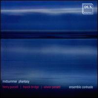 Midsummer Phantasy - Ensemble Contraste