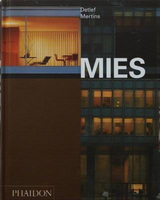Mies - Mertins, Detlef