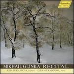 Mikhail Glinka: Recital