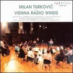 Milan Turkovkic Conducts Vienna Radio Winds