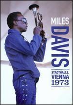 Miles Davis: Stadthalle, Vienna 1973