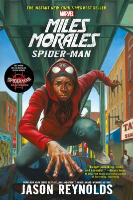 Miles Morales: Spider-Man - Reynolds, Jason