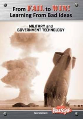Military and Government Technology - Graham, Ian