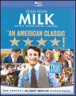 Milk [Blu-ray] - Gus Van Sant