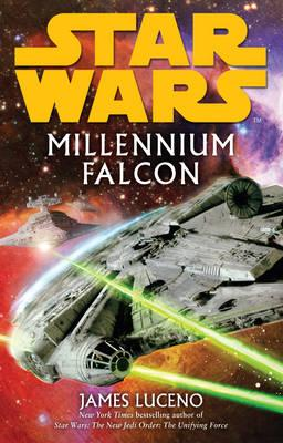 Millennium Falcon - Luceno, James