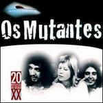 Millennium: Os Mutantes