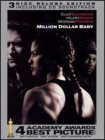Million Dollar Baby [WS] [2 DVDs/CD]