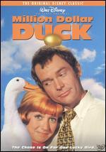 Million Dollar Duck - Vincent McEveety