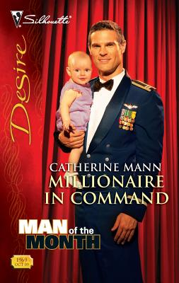 Millionaire in Command - Mann, Catherine
