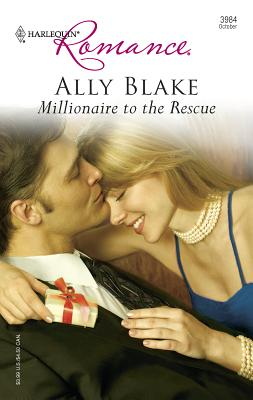 Millionaire to the Rescue - Blake, Ally