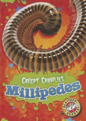 Millipedes - Schuetz, Kari