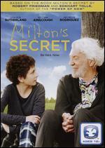 Milton's Secret - Barnet Bain